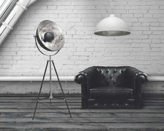 lampy tripod