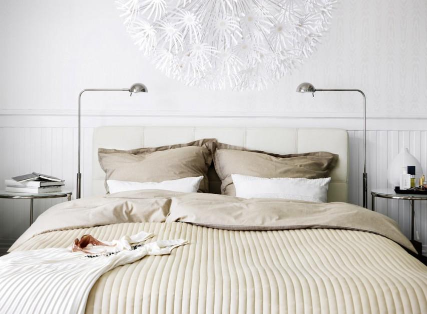 Modne Lampy Pod Ogowe Idealne Do Sypialni Na Trzech Nogach