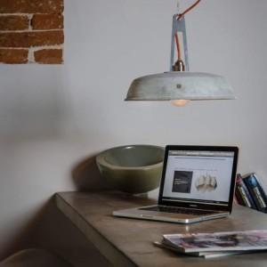 Oryginalne lampy industrialne