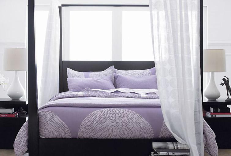 Oświetleniowe aranżacje sypialni!