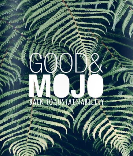 It's About RoMi – nowa kolekcja GOOD&MOJO