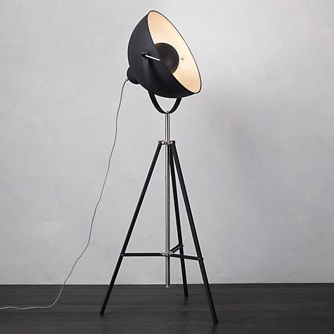 Lampy na trzech nogach