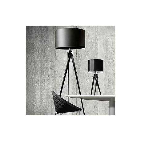 Lampka stołowa tripod