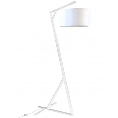 Oryginalna lampa podłogowa LW WHITE