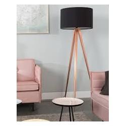 Oryginalna lampa podłogowa TRIPOD COOPER marki Zuiver
