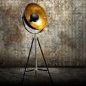 Lampa podłogowa Antenne Gold