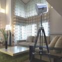 Lampa na statywie Energy Zuma Line