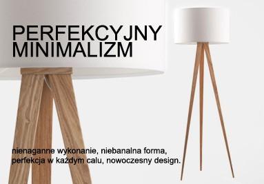 Niebanalna forma, minimalizm
